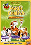 Magic English - Vol.2 : Mes animaux en anglais