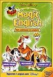 Magic English - Vol.2 : Mes animaux e...