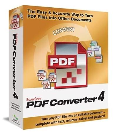 PDF CONVERTER 4 MINIBOX