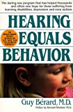 img - for Hearing Equals Behavior book / textbook / text book