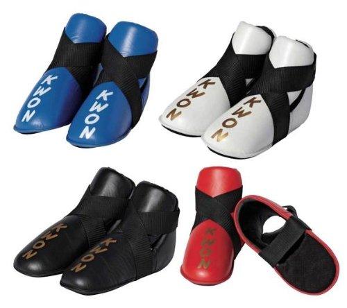 Kwon Fußschutz Grip Leather