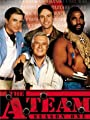 A-Team: Season One [DVD] [Region 1] [US Import] [NTSC]