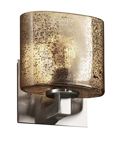 Justice Design Group Fusion Modular Wall Sconce