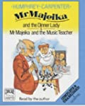 Mr. Majeika and the Dinner Lady: Comp...