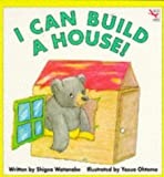 img - for I Can Build a House (Red Fox Picture Books) book / textbook / text book