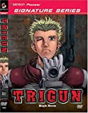 echange, troc Trigun 8: High Noon (Sub) [Import USA Zone 1]