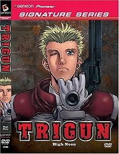 Trigun: High Noon