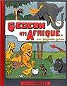 G�d�on en Afrique par Rabier