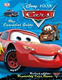 Cars The Essential Guide Simon Jowett