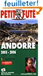 Andorre 2005-2006