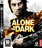 Alone in the Dark (PS3) by Atari