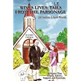 Wives Lives: Tales from the Parsonage ~ Jill Anthony