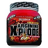 Buy Weider Nutrition Arginine X-Plode Powder 500g On sale-image