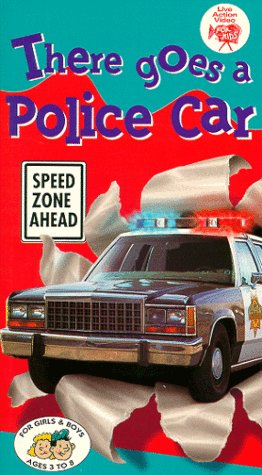 There Goes a Police Car [Import]
