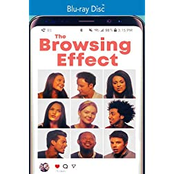 The Browsing Effect [Blu-ray]