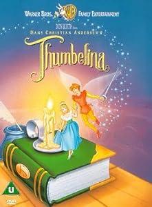 Thumbelina (1994) [DVD]: Amazon.co.uk: Jodi Benson, Gary ...