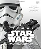 img - for Ultimate Star Wars book / textbook / text book