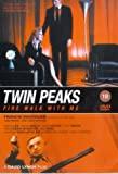 Twin Peaks: Fire Walk With Me [DVD]