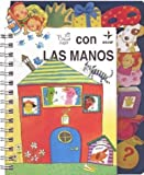 img - for Con las manos book / textbook / text book