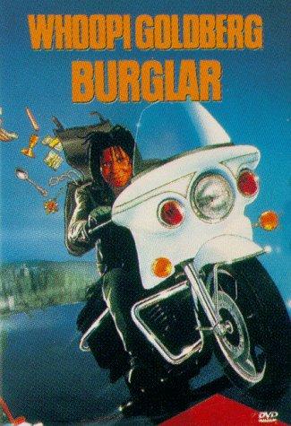 Burglar [1987] [Edizione: Germania]