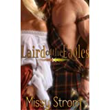 Lairds of the Eagle ~ Missy Strom