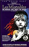 Les Miserables - The Dream Cast in Concert [VHS]