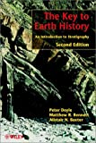 The Key to Earth History: An Introduction to Stratigraphy (0471492167) by Peter Doyle