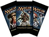 Toy - Magic: The Gathering - Verr�ter von Kamigawa, Booster (deutsch)