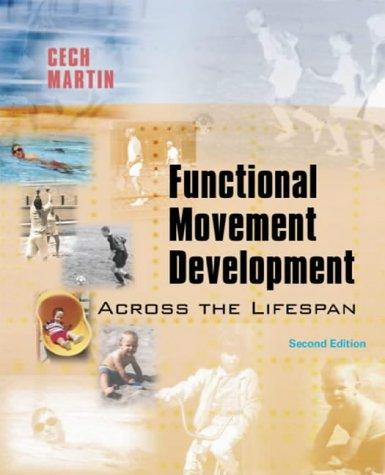 Functional Movement Development Across the Life Span, 2e