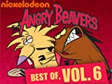 The Angry Beavers: Kreature Komforts/Oh Brother