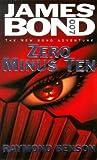 Zero Minus Ten (James Bond 007)