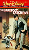 The Barefoot Executive [VHS]