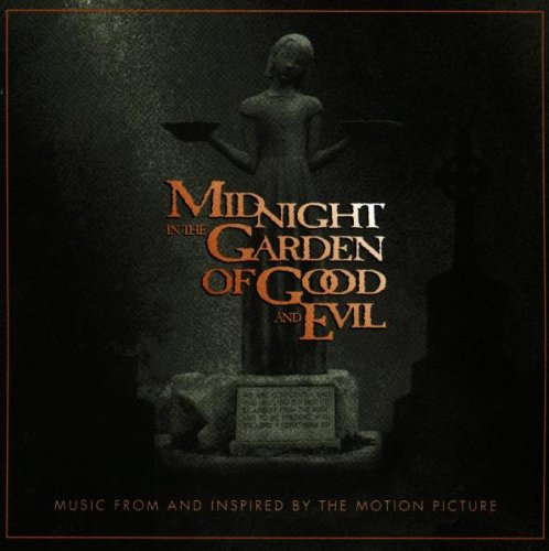 Midnight In The Garden Of Good And Evil: Music From And Inspired By The Motion Picture by k.d. Lang, Joe Williams and Paula Cole