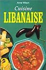 Cuisine libanaise par Wilson