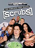 Scrubs: Series 1 packshot