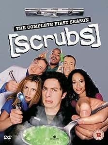 Scrubs : Complete Season 1 [DVD]