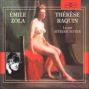 Thérèse Raquin Hörbuch