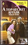 img - for Top-Secret Affair book / textbook / text book