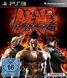 echange, troc Tekken 6 [import allemand]