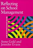 Reflecting on school management /