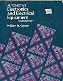 img - for Automotive Electronics and Electrical Equipment book / textbook / text book