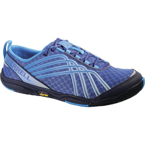 Merrell Women's Road Glove Dash 2 Hiking Shoe,Dazzling Blue,9.5 M US