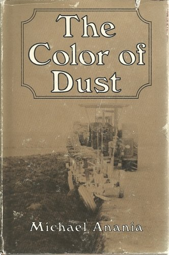 Color of Dust
