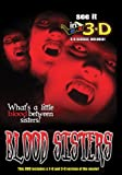 Cover art for  Blood Sisters (In 3D)