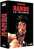 echange, troc Rambo Trilogy [HD DVD]