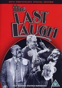 The Last Laugh [Edizione: Regno Unito]