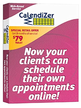 CalendiZer e-Service Starter Kit