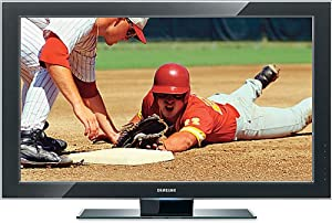 Samsung LN55A950 55-Inch Touch of Color 1080p 120 Hz LCD HDTV