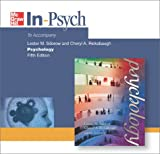img - for In-Psych CD-ROM for use with Psychology book / textbook / text book