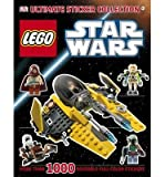DK Publishing (LEGO STAR WARS ULTIMATE STICKER COLLECTION) BY DK Publishing(Author)Paperback on (01 , 2011)